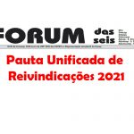 DATA-BASE | Pauta Unificada de Reivindicações 2021